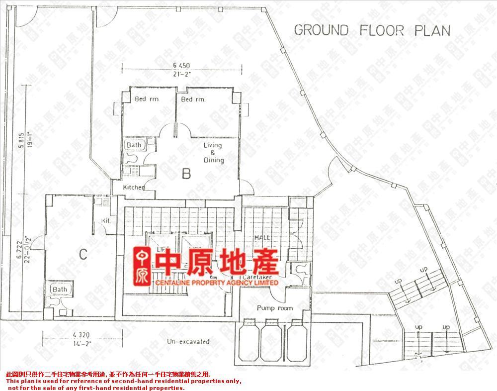 Centadata ying fai court for 1 ying fai terrace