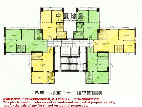 Centadata Block B Jade Court